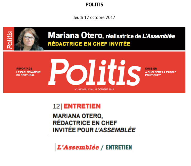 article politis
